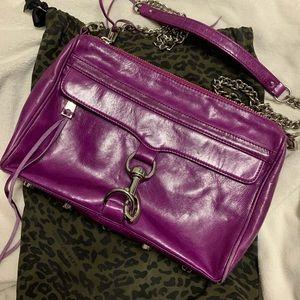 Rebecca Minkoff M.A.C Clutch Bag
